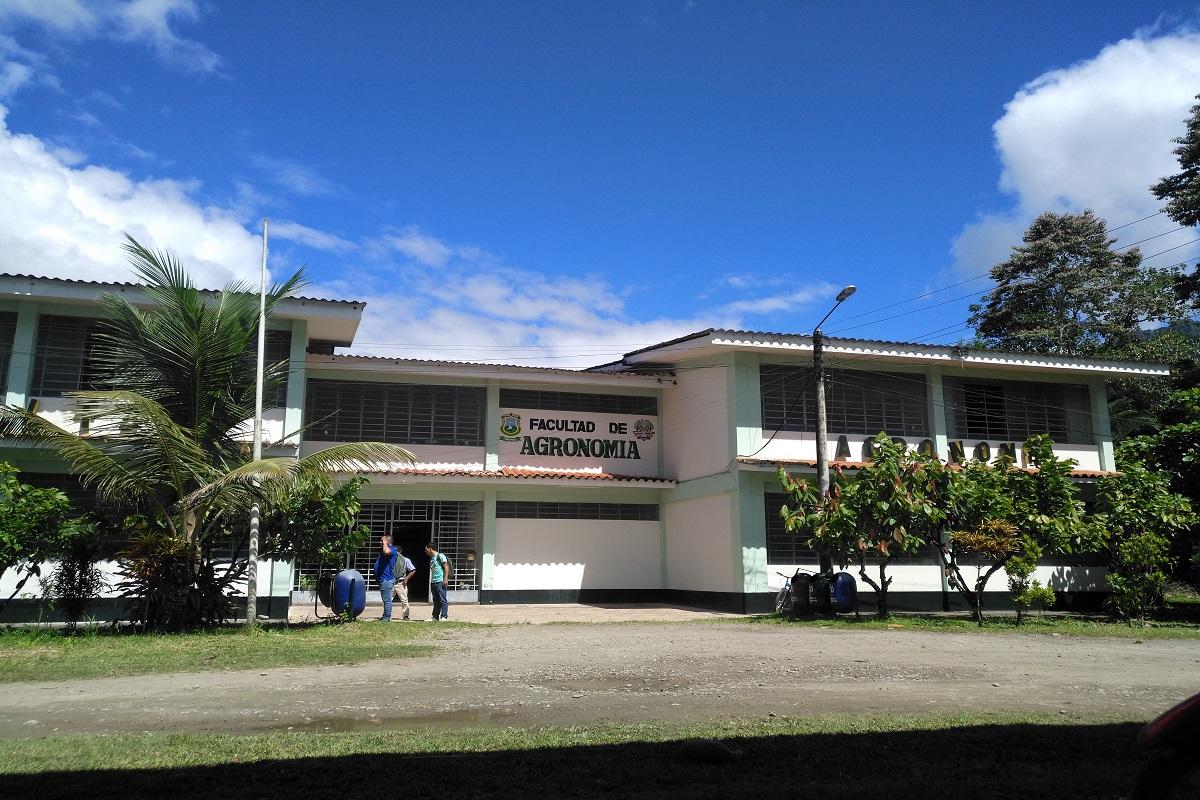 Facultad de Agronomía
