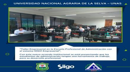 SIIGO Empresarial