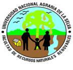 Facultad de Recursos Naturales Renovables